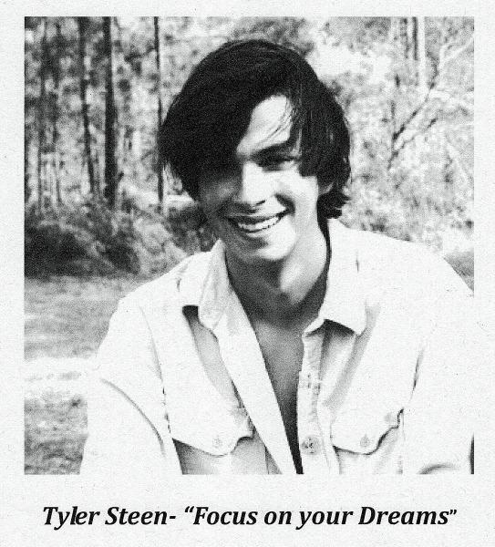 <b>Remember Tyler!</b>
